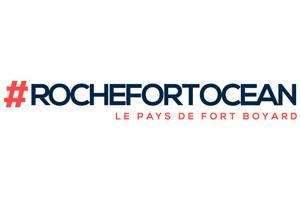 logo Rochefort Océan Tourisme