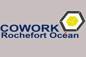 logo de l'Espace Coworking