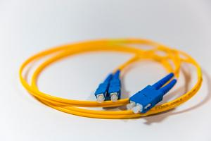 cable fibre optique